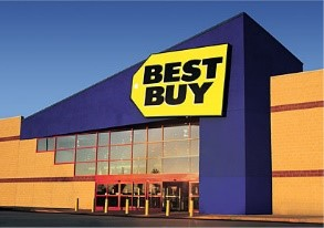 SOLD! Best Buy – Cypress, Texas - 45,000 Square Foot Building