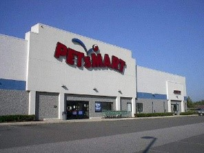 SOLD! Petsmart/Guitar Center – Houston, Texas - 45,092 Square Foot Building
